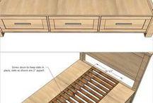 Building Furniture & House Stuff