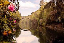 Ponte del Diavolo / Il Ponte del Diavolo in Germania
