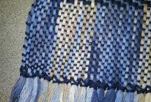My weaving