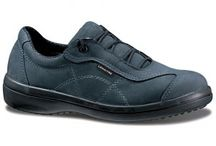 Lemaitre workwear shoes