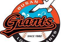 나는 갈매기-Flying Seagulls-飛海鷗 / 부산 롯데 자이언츠 야구단 Busan Lotte Giants Baseball club