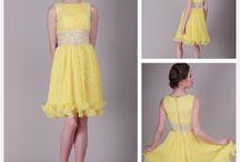 Dresses / Bridesmaids dresses