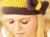 Crochet / by Nanette Ward