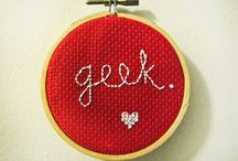 Geek in the Pink / by Elise Lopez