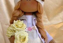 Куклы и и....