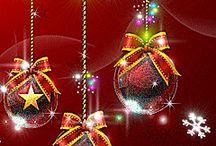 Gif Vánoce