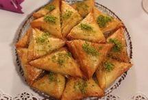 Tatlı ve Pasta Tarifleri / Tatlı ve Pasta Tarifleri