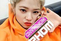 Jeongyeon ♥ / Jeongyeon - singer (Twice)