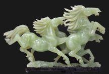 Jade Carvings, Jade Sculptures, Chinese Jade