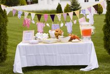 Baby Shower / by Amy Backus