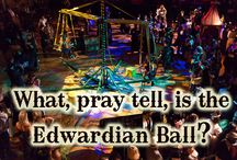 About the Edwardian Ball