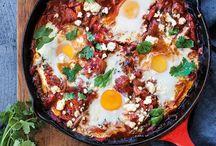 Yummy Foods - Eggs