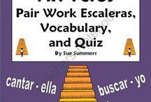 Bilingual/Dual Language-Spanish