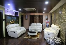 Interior Design / We Have Created a Interior Design For Commercial And Residential.