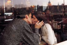 """K I S S / """"A kiss is secret told to the mouth instead of the ear."""" - Ingrid Bergman  / by At First Blush & Co. Events"""