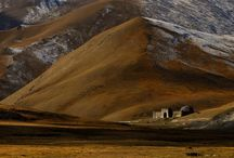 Places in Kyrgyzstan / great places to see in Kyrgyzstan