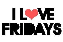 Friday. ..