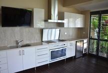 House stuff / Kitchen bench