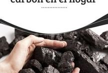 Eliminar humedad con carbon