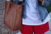 Piros nadrág