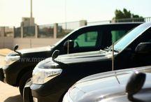 Mine Protection Vehicles GCC