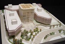 Hosp Building