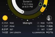 Stars On Palm : Astronomical iPhone Apps / Astronomical Apps for iPhone / iPad
