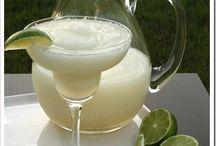 1 Tequila, 2 tequila...... / by Beth Garrish