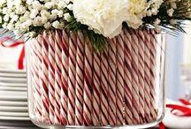 Christmas Party Ideas / Lots of Buffalo Plaid decor, invites, games, Hot Chocolate Recipes, recipes