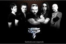 CARGO \m/ rock on \m/