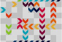 Quilt & Quilt Block Mocks / by Kelsey Creates