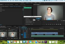 Adobe Premiere + After Effects - stop motion