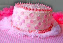 Quinnie's 1st Birthday