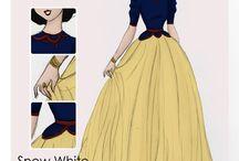Mode de princesse
