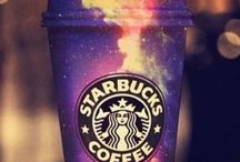 galaxy starbucks cup