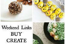 Blog Series - Weekend Links / Weekend links exists to entertain, inspire, and educate you.