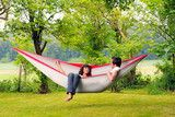Double Hammocks / See our impressive range of double hammocks here!  As always, full selection of our vast hammock collection is available at www.simplyhammocks.co.uk