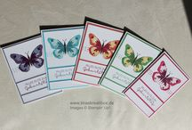 Meine Karten