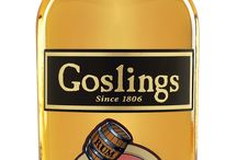 Introducing: Goslings Gold Seal Rum / Goslings Gold Rum – our first new product in over 100 years – is a world apart from traditional amber rums. Robust, yet remarkably soft. The result of years of sipping and perfecting, its intricate, luscious character lives up admirably to its impressive lineage. http://www.goslingsrum.com/our-products/gold-seal-rum/