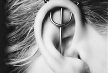 tatuajes perforaciones y rock