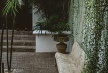 Gardens - Terrace