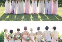 Wedding ideas / Nikki ❤️