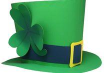 St. Patrick's Day / by wanda riggan