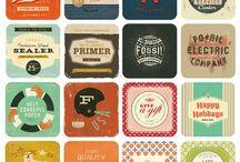 Design / logos / by Lauri Shillings