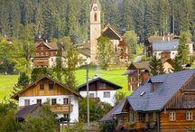 Oostenrijk / De mooiste vakanties naar Oostenrijk http://www.travelta.nl/oostenrijk