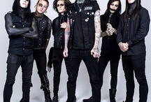 Motionless In White ❤