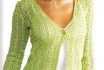 crochet e tricô