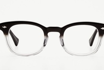 glasses / by Melissa Sandagata