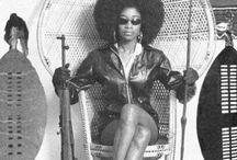 Afro Soul Dimension