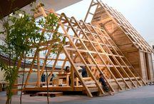 351-500 m2 plans for wooden houses / 351-500 m2 plans for wooden houses